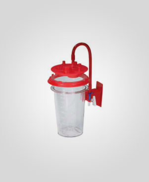 CANISTER Y LINERS SEMIRIGIDO Cardinal Health